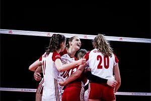 Jest już godzina hitowego meczu Polska – Turcja w ćwierćfinale mistrzostw Europy. Hit o strefę medalową