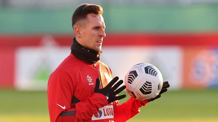Media: Arkadiusz Milik może zagrać w Juventusie. Jest jeden warunek