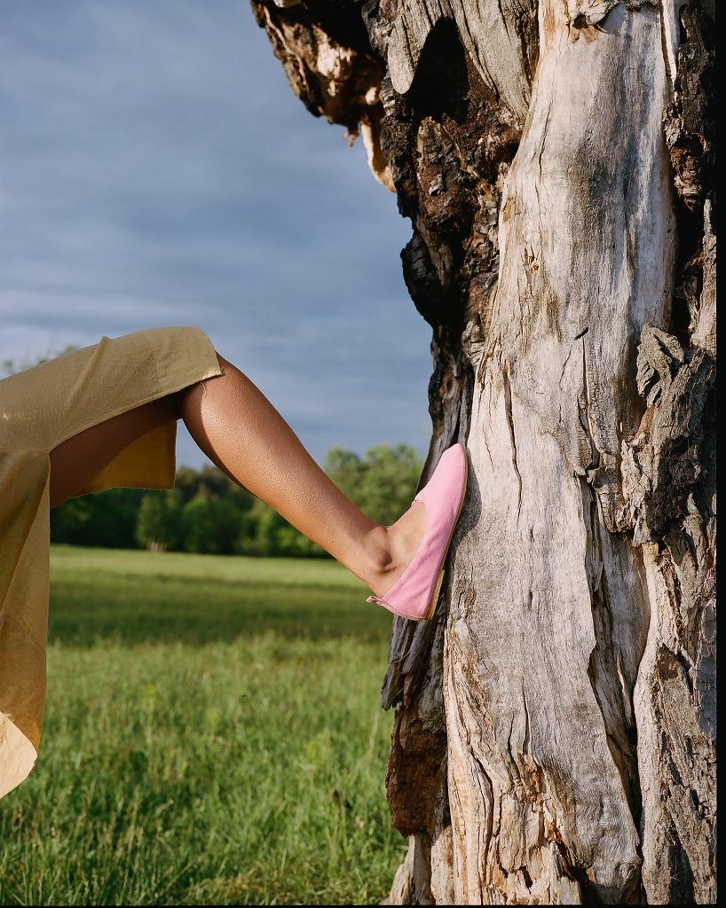 Balagan - kolekcja wegańskich i biodegradowalnych butów Vegan Bio