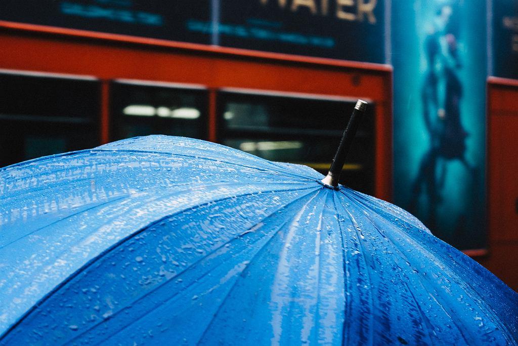 Ratusz dopłaca do zebranej deszczówki