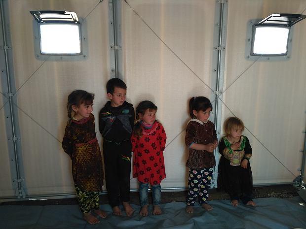 Dzieci Abdullaha z Barzan