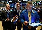 Spirala strachu na rynkach finansowych. Czy światu grozi recesja?