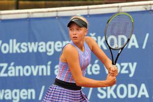 13-latka zaszokowała świat tenisa. To nazwisko trzeba zapamiętać