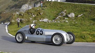 Hill Climb Grand Prix of Switzerland