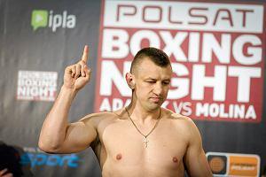 """Tomasz Adamek zapowiedział ostatnią walkę! """"Wróciłbym tylko w jednym przypadku"""""""