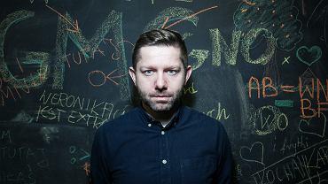 Michał Sadowski, założyciel Brand24