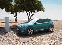 Hyundai Kona Electric wyceniony na polskim rynku. Ile kosztuje elektryczny SUV z Korei?