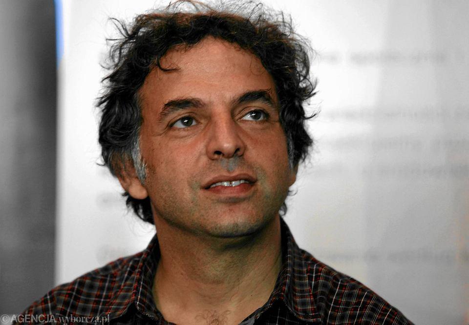 Etgar Keret, 19.10.2012