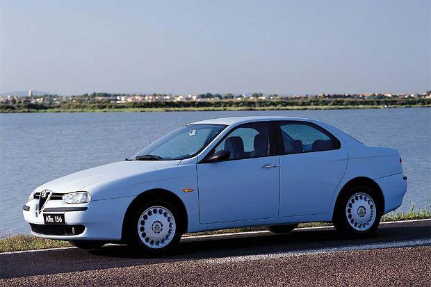 W tym modelu w 1997 r. zadebiutował niezniszczalny silnik 1.9 JTD