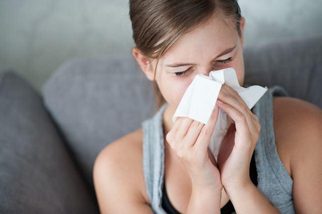 Przewlekły nieżyt nosa bywa trudny w leczeniu. W niektórych przypadkach niezbędna jest konsultacja z chirurgiem