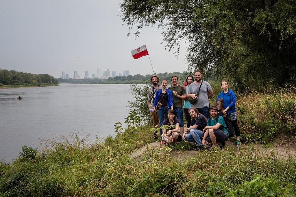 12 listopada z okazji finału akcji Polska Nieodległa będzie można wybrać się na nietypową wyprawę - rajd Warszawską Granią Tatr