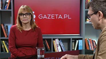 Dr hab. Ewa Marciniak