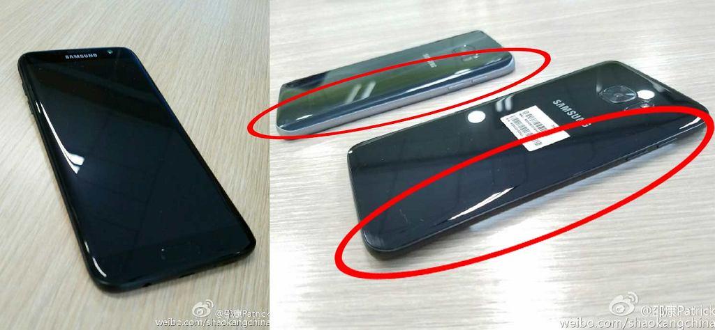 Samsung Galaxy S7 w nowym kolorze