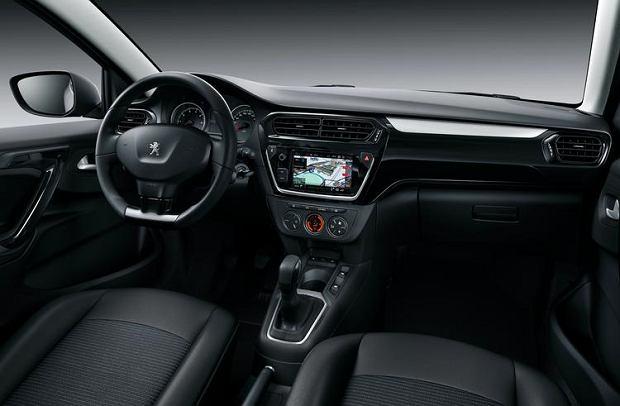 Peugeot 301 (2017)