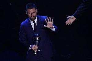 Wielka afera przy głosowaniu na Piłkarza Roku FIFA? Są oficjalne protesty