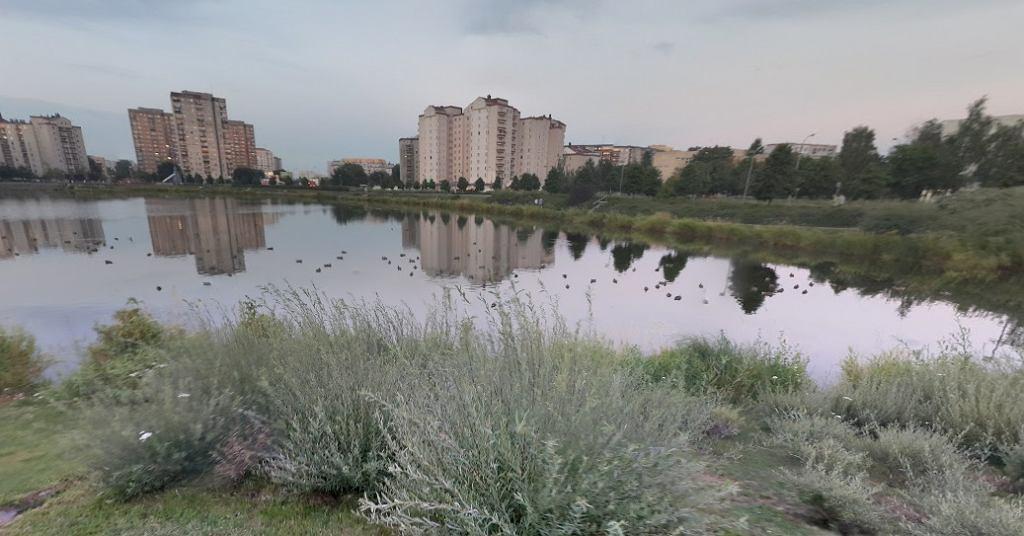 Jeziorko Balaton