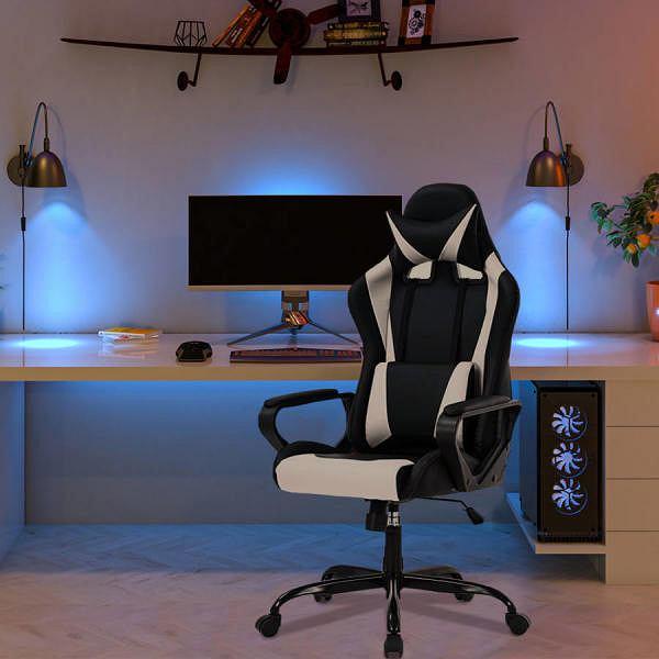 Meble i akcesoria dla graczy z IKEA