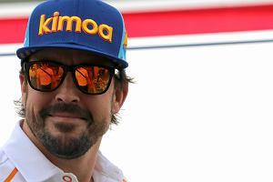 Fernando Alonso może wrócić do F1! Właściciel chce dopłacić pieniądze