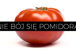 Wpływają na libido i potencję, a także zapobiegają nowotworom. Cudowne pomidory!