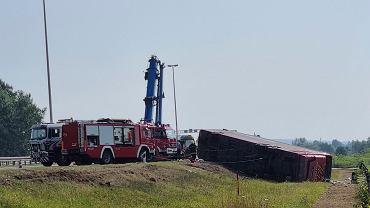 Wypadek autokaru w Chorwacji. Nie żyje co najmniej 10 osób. 45 pasażerów zostało rannych