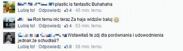 Ewelina z Warsaw Shore