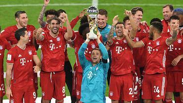 Rummenigge wskazał dwa najważniejsze transfery Bayernu w ostatniej dekadzie