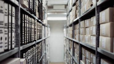 Utylizacja dokumentów