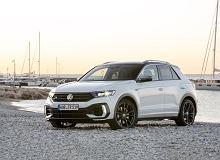 Opinie Moto.pl: Volkswagen T-Roc R. Nowy oręż w rękach Niemców