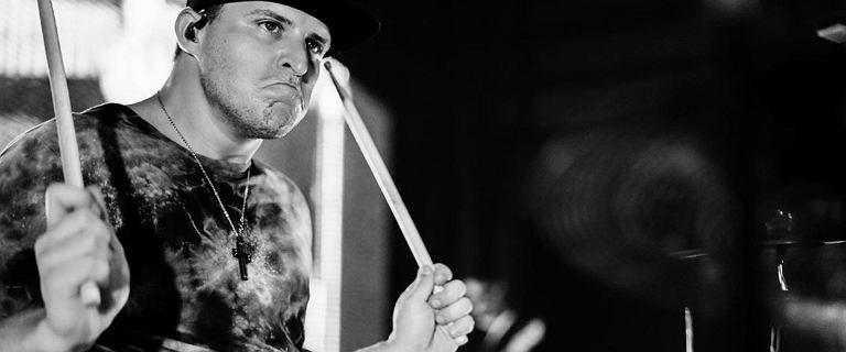 Kenny Dixon nie żyje. 27-letni perkusista zmarł w wypadku samochodowym