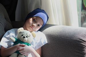 Chłoniaki u dzieci - objawy, przyczyny występowania i leczenie chłoniaków