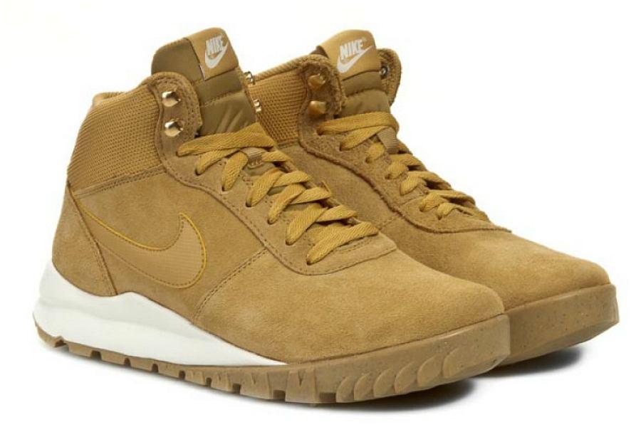 męskie buty Nike zimowe
