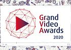 Internet jest siłą mediów. Poznaj zwycięzców Grand Video Awards 2020! [NA ŻYWO]