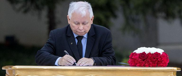 """""""Rz"""": Po kongresie PiS rekonstrukcja rządu. Obejmie Kaczyńskiego?"""