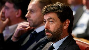 Najbliższy przyjaciel zdradził szefa UEFA, by stworzyć Superligę. Wbił nóż w plecy ojcu chrzestnemu swoich dzieci!