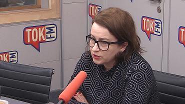 Szefowa Forum Energii - Joanna Maćkowiak-Pandera