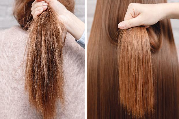 Włosy zniszczone farbowaniem - 3 sprawdzone sposoby na ich regenerację