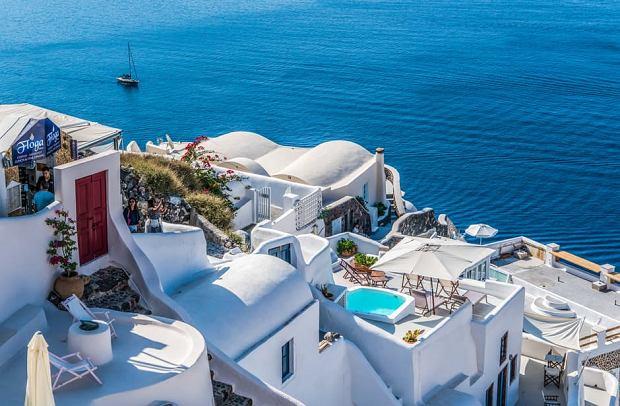 Jak Grecy spędzają święta i Nowy Rok?