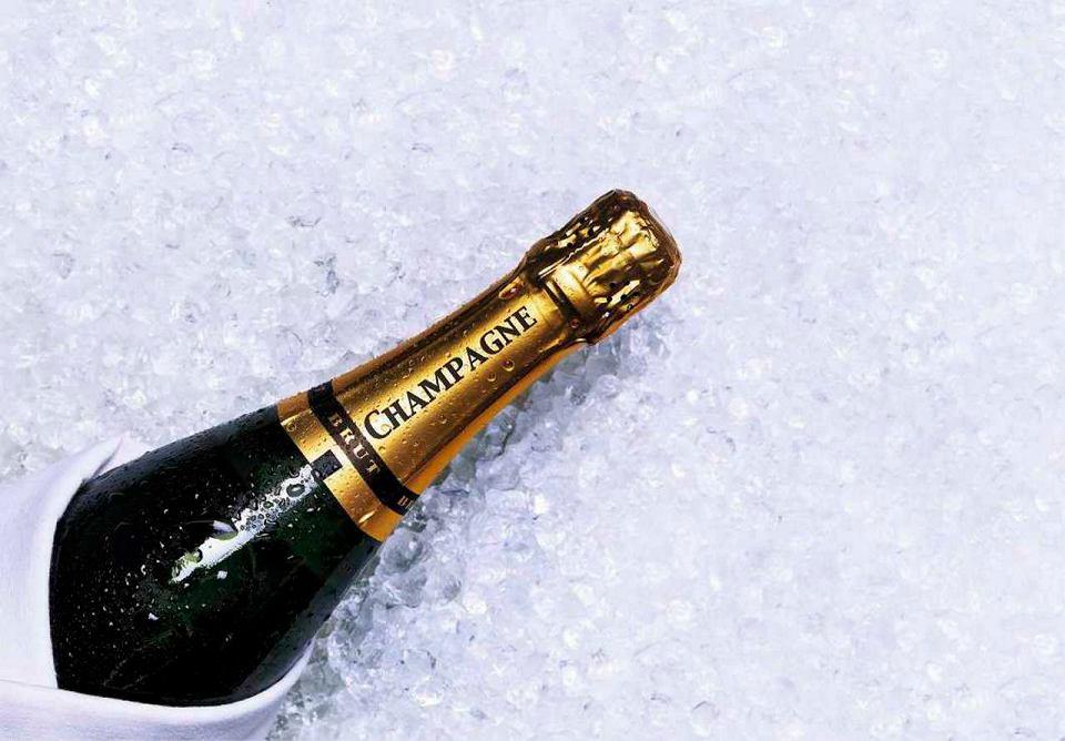 Zdjęcie numer 1 w galerii - Wszystko, co powinniście wiedzieć o szampanie