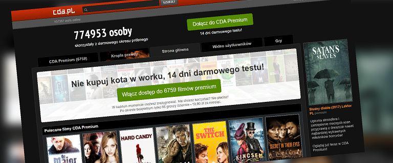 CDA.pl z rekordowo wysokimi przychodami. Zarobił 6 mln zł w 9 miesięcy
