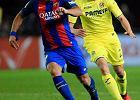 FC Barcelona - Villarreal: transmisja wydarzenia w TV i relacja online w Internecie