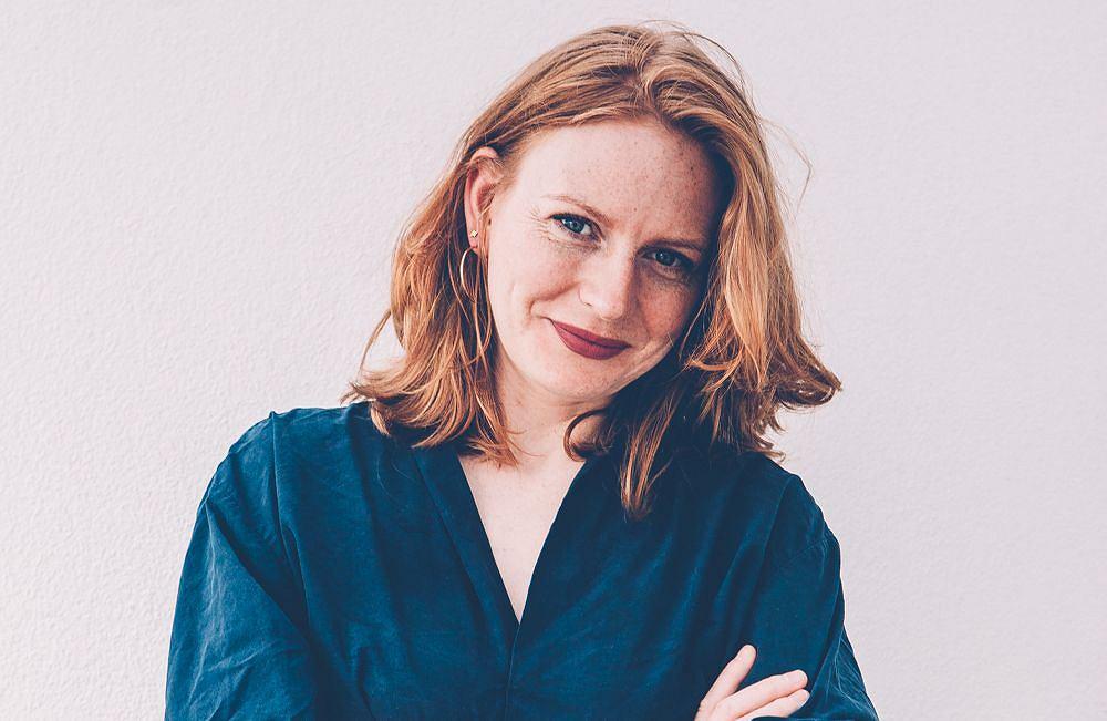 Basia Pietruszczak prowadzi profil 'Pani Miesiączka'