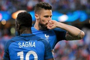 Francja - Rumunia: Transmisja meczu otwarcia Euro 2016 w Polsacie, Polsacie Sport i Polsacie Sport 2