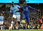 Wielki hit Premier League! Gdzie i o której obejrzeć mecz Chelsea - Manchester City?