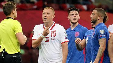 PZPN kontratakuje ws. oskarżenia Kamila Glika przez Anglików