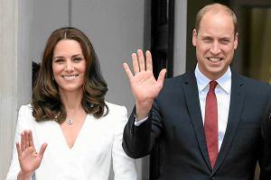 """Jakub czy Artur - jakie imię będzie nosiło trzecie """"royal baby"""" księżnej Kate i księcia Williama?"""