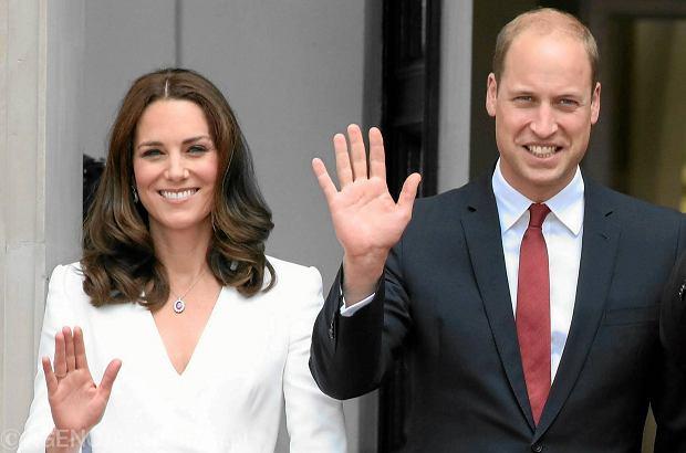 Niepowściągliwe wymioty ciężarnych: cierpi na nie księżna Kate i 2 proc. kobiet w ciąży