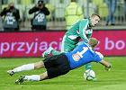 Paweł Buzała: Mam swoje zdanie na temat mojej sytuacji, ale to trener podejmuje decyzje