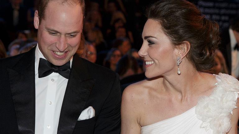 Britain Royals BAFTA Awards 2019