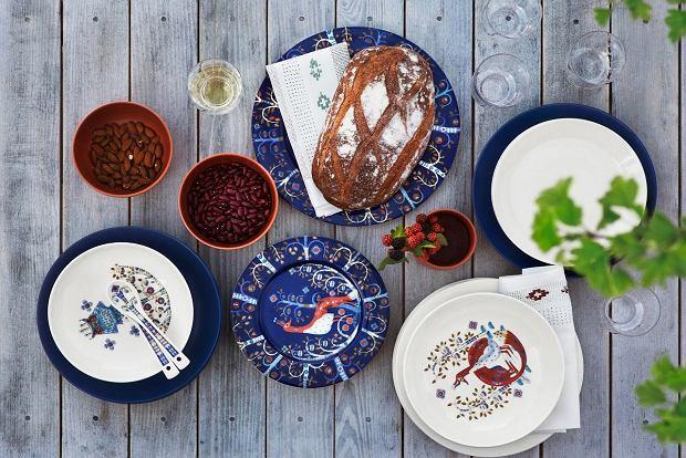 Kolekcja Iittala Taika - magiczna porcelana rodem z Finlandii