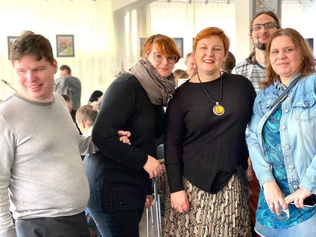 Integracyjny Klub Wsparcia dla Dorosłych Osób ze Spektrum Autyzmu
